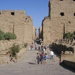 Luxor, la gran capital del Antiguo Egipto