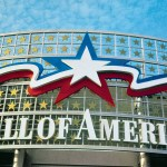 Centro Comercial Mall of America en Minneapolis