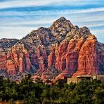 Sedona en Arizona