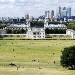 El Barrio de Greenwich en Londres