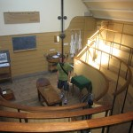 The Old Operating Theatre en Londres