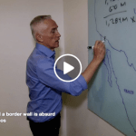 Jorge Ramos: Facts and figures on border wall