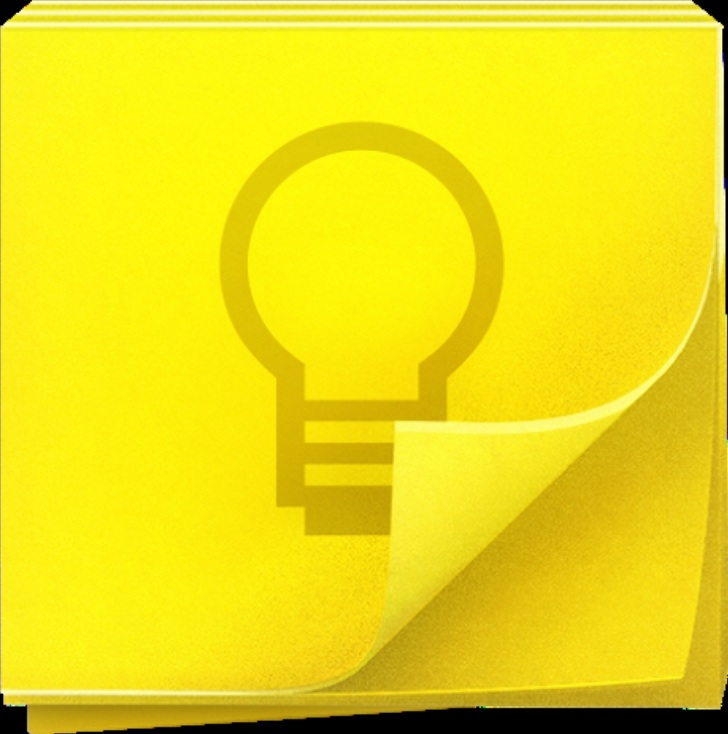 Hack Your TODO List With Google Keep