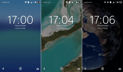 Download Official Pixel 2 XL Live wallpapers App for ...