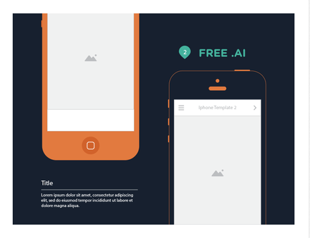 iphone-mobile - best resources for web designers for 2015