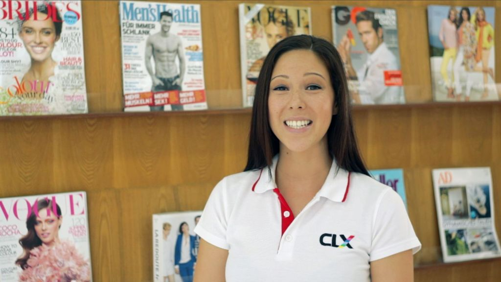 CLX Thai