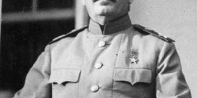 Complot contra lui Stalin
