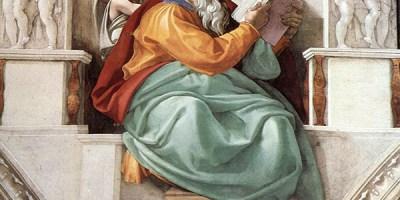 S-a descoperit mormântul profetului biblic Zaharia!