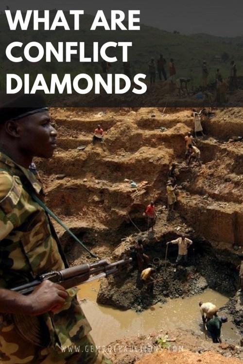 Medium Of What Are Blood Diamonds