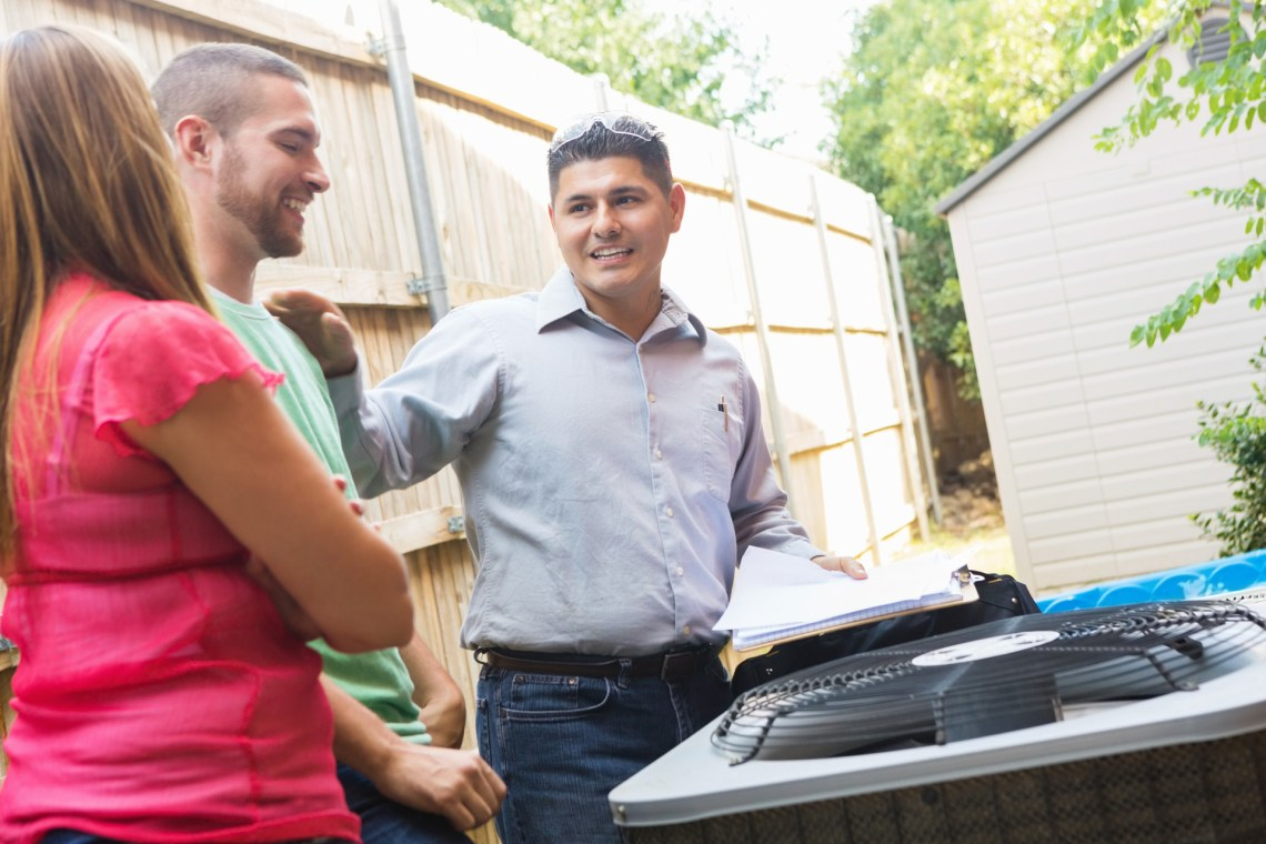 replacement Air conditioner A/C Dallas Fort Worth DFW