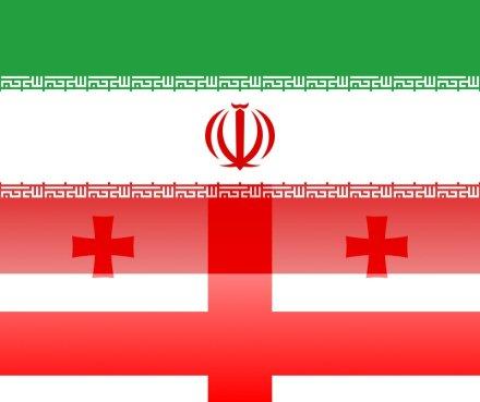 flags_iran_georgia