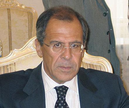 Sergey-Lavrov