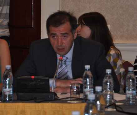 Kakhi Kurashvili