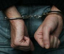 france arrested