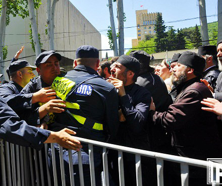 police and priests - 2013-05-17