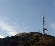 mtatsminda_radio_tower_tbilisi