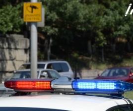 ozurgeti_police_car