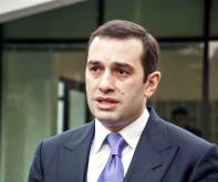 Photo: Irakli Alasania states there are signs of bias against detainees