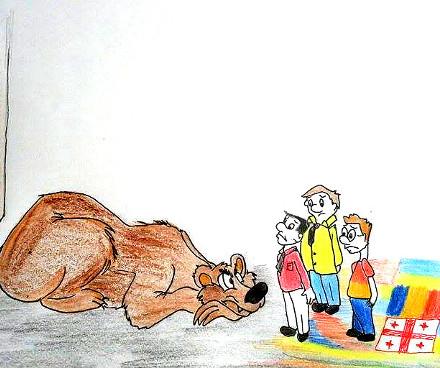 caricaturev-BEAR