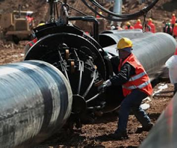 BP-pipeline