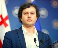 irakli_kobakhidze