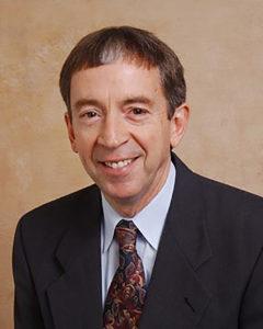 Dr. Richard Howe