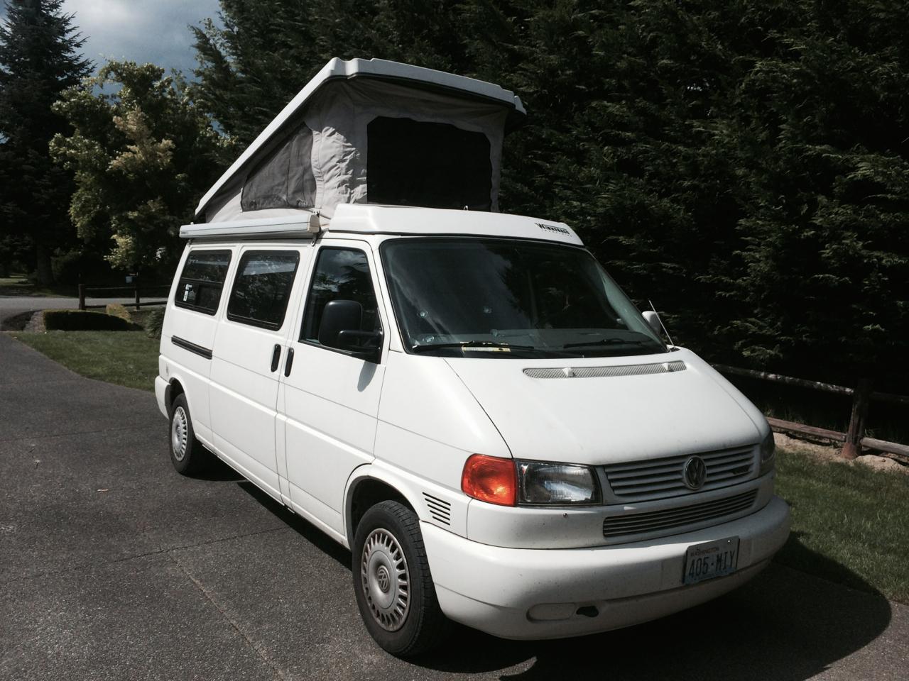 Fullsize Of Vw Eurovan Camper
