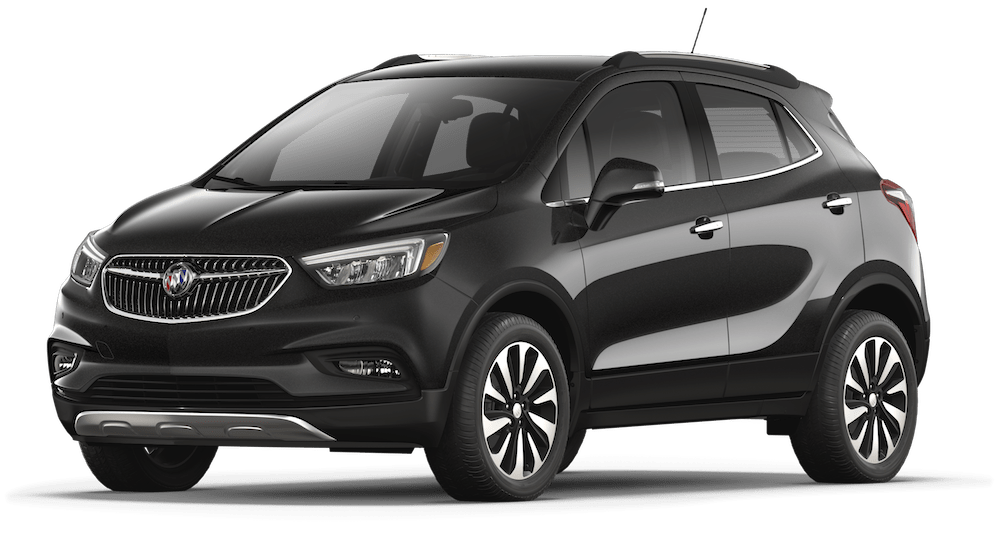 2018 Buick Encore   Carl Black Buick GMC Roswell 2018 Buick Encore