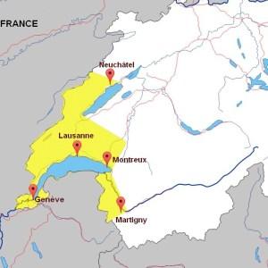 Destination Suisse