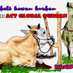 Beli Hewan Kurban Bersama ACT Global Qurban