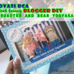 INOVASI BCA NGOBROL BARENG BLOGGER DIY DI ROASTER AND BEAR