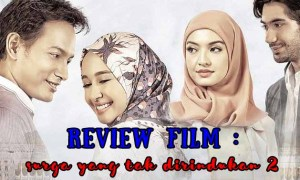 Review Film