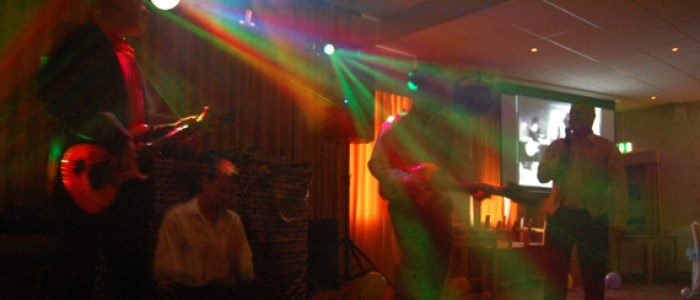 St Albans Corporate Events - Diamond Discos