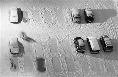 snowy_parking_lot_birdseye