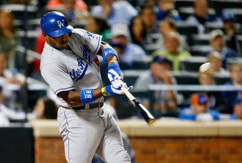 Yasiel+Puig+Los+Angeles+Dodgers+v+New+York+G4U2wk218ZYl