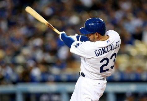 Adrian+Gonzalez+San+Diego+Padres+v+Los+Angeles+5dOsulVv4XPl