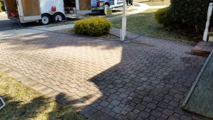 Paver cleaning Moorestown NJ