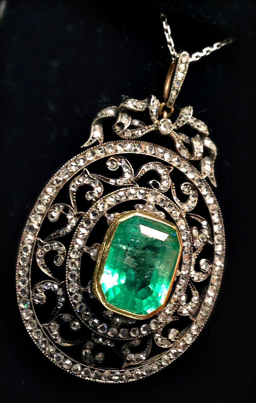 Fabulous Jewels Of The Baltimore Summer Antiques Show