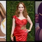 My 2014 Emmy jewelry faves.