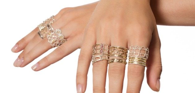 Introducing Sophie Ratner jewelry.