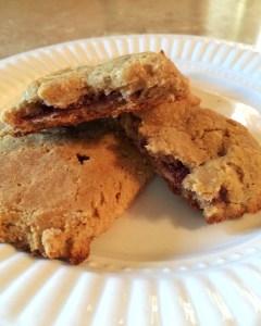 Breakfast cookies Not A Grain Breakfast Bar