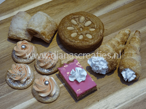 Dutch Treats workshop
