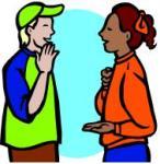 God can talk through cirumstances