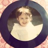 Tiny Me. Almost 2.