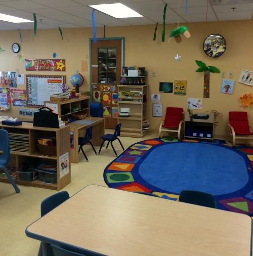 Bella's Classroom