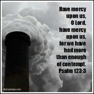 Have mercy upon us