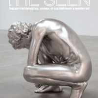 THE SEEN Chicago's international journal of contemporary and modern art