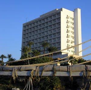Hotel New Catarect en Assuan