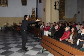 JUAN SANTAMARIA DURANTE EL CONCIERTO EN ALMUÑECAR 17 (1)
