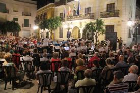 CONCIERTO DE VERANO BANDA MUNICIPAL DE MUSICA ALMUÑECAR 17